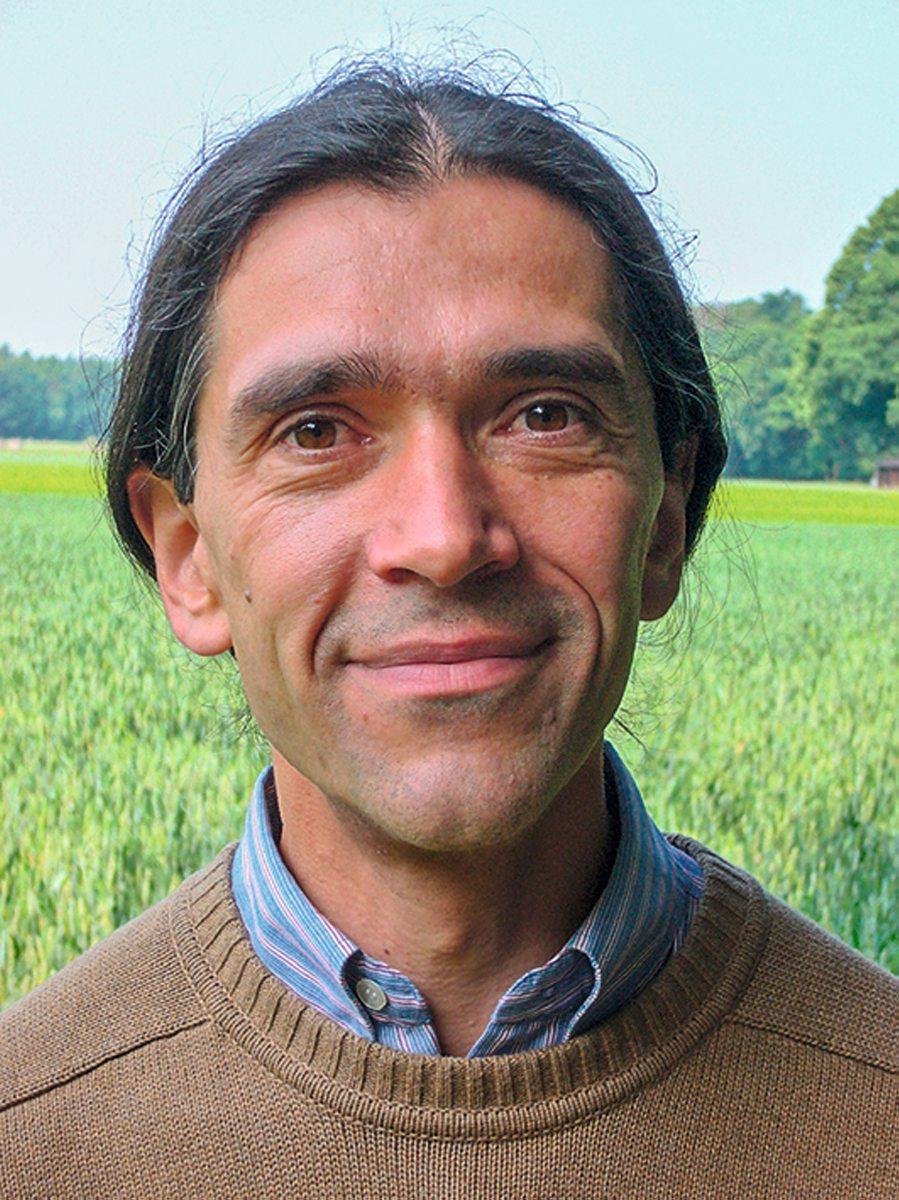 Axel bauer sucht b ist tot landwirt frau Inka Bause